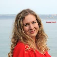 Profil korisnika Katarzyna