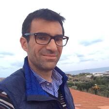 Marco Brugerprofil