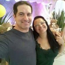 โพรไฟล์ผู้ใช้ Catia Lages