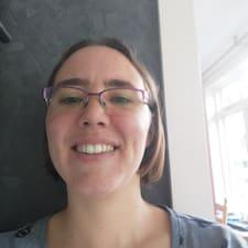 Georgette Brugerprofil