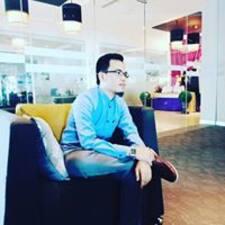 Jalani User Profile