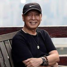 谭德毅 felhasználói profilja