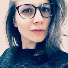 Emilie User Profile