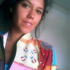 Aurea Mariana felhasználói profilja