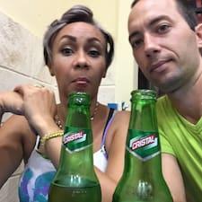 Yaritza & Luis