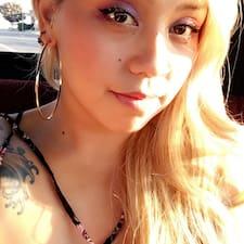 Mary Allison User Profile