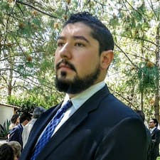 Nutzerprofil von Luis Manuel
