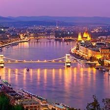 Home In Budapest - Uživatelský profil
