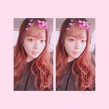 Profil utilisateur de 혜빈
