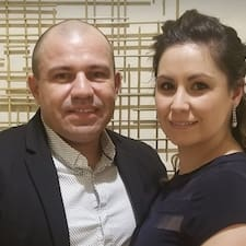 Pedro & Gabby