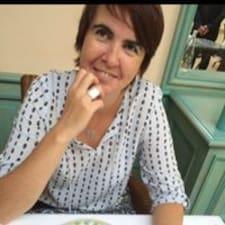 Профиль пользователя Anne-Françoise
