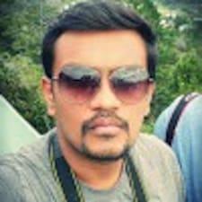 Το προφίλ του/της Sathyanarayanan