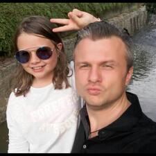Dagmar & Dalibor je Superhost.