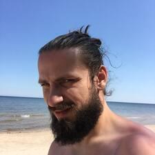 Paulius - Profil Użytkownika