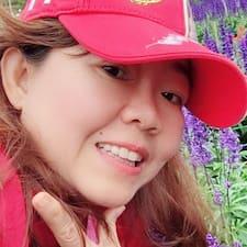 Profil utilisateur de นงนุช Nongnuch