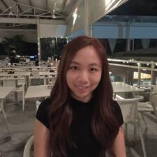 Профиль пользователя Rachel Tan