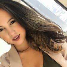 Profil korisnika Rebecca J.