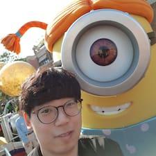 Nutzerprofil von 강희