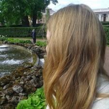 Ксения felhasználói profilja
