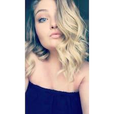 Cassidy felhasználói profilja