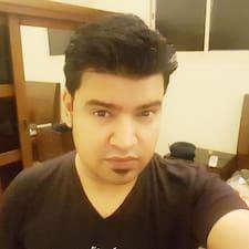 Henkilön Aamir_BBM(E358D73E) käyttäjäprofiili