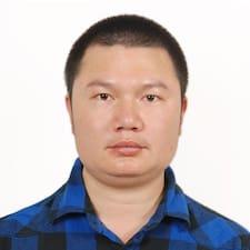 Профиль пользователя Zhigang