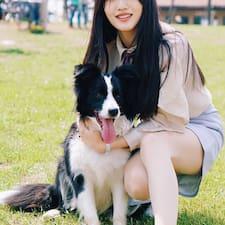 瑶环 - Uživatelský profil