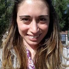 Fabiola Brugerprofil