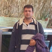 Kyriakos - Uživatelský profil