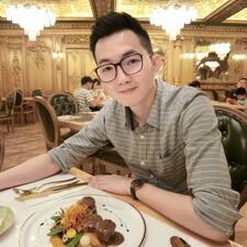Man Keong User Profile