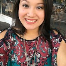Profil Pengguna Jacqueline