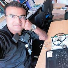 Profil Pengguna Muhammad Ibrar