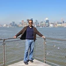 Padmanabhan User Profile