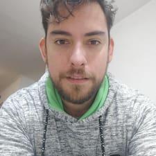 Perfil do utilizador de Juan Pablo