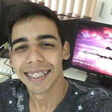 โพรไฟล์ผู้ใช้ Erikis Fernando