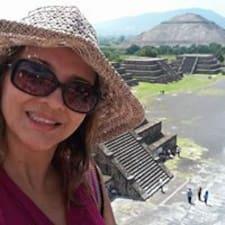 Janeth User Profile