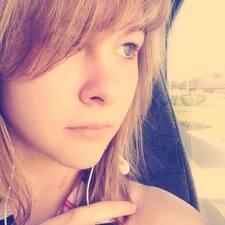 Profilo utente di Алена