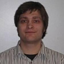 Profil Pengguna Marco Franz