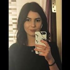 Katie-Louise User Profile