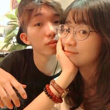 棉杰 felhasználói profilja