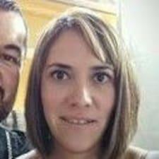 Profil utilisateur de Sandra Verónica