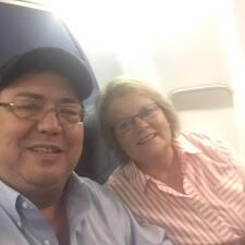 Profilo utente di Jim And Cindy