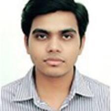 Shiv felhasználói profilja