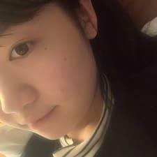 Profil korisnika 敏琪