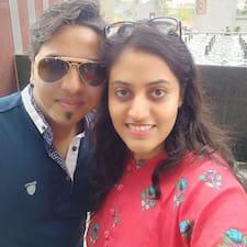 Profil korisnika Kunal & Meenal