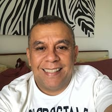 Orlando - Profil Użytkownika