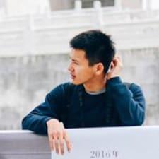 俊原 User Profile