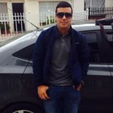 Profilo utente di Andrés