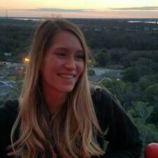 Savannah Brukerprofil