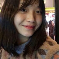 Nutzerprofil von 香凝